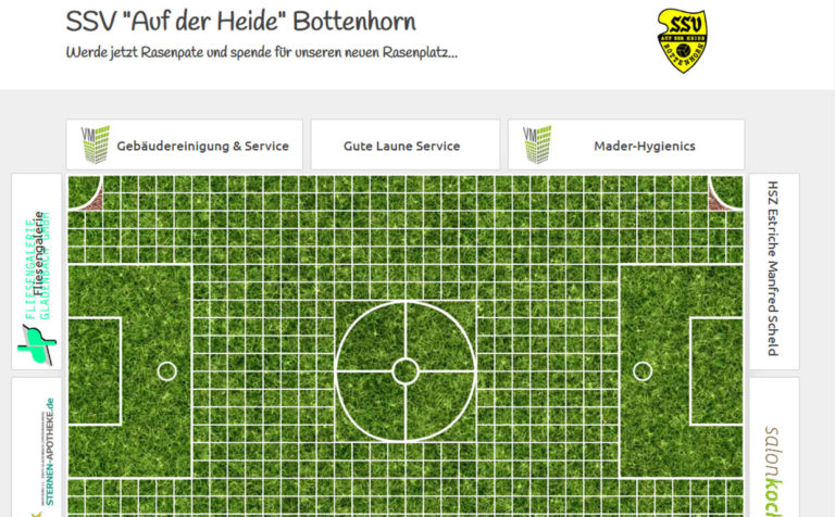 SSV Bottenhorn - App(Rasenplatz)